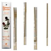 Cannelle : Encens Indien Auroshikha ~ Étui de 20 Bâtonnets