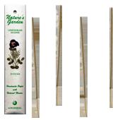 Lemongrass : Encens Indien Auroshikha ~ Étui de 20 Bâtonnets