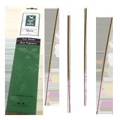 Cèdre : Encens Japonais Nippon Kodo ~ Étui de 20 Bâtonnets