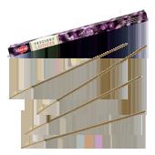 """Precious Lavender : Encens """" Precious Lavender """" HEM ~ Étui de 8 Bâtonnets"""