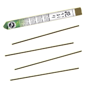 Aloe Vera : Encens Japonais Les Encens du Monde ~ Fagot de 35 Bâtonnets