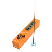 Ambre : Encens Japonais Morning Star ( Nippon Kodo ) ~ Étui de 50 Bâtonnets + 1 Porte-Encens