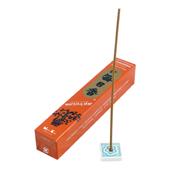 Cannelle : Encens Japonais Morning Star ( Nippon Kodo ) ~ Étui de 50 Bâtonnets + 1 Porte-Encens
