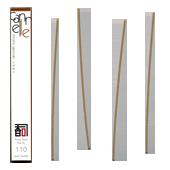 Cannelle : Encens Japonais Awaji Island Koh-Shi ~ Étui de 30 Bâtonnets