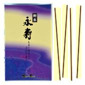 Shinsei Eiju : Encens Japonais Nippon Kodo ~ Boîte de 500 Bâtonnets