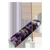 Instant de Bien-Être : Encens Japonais Nippon Kodo ~ Étui de 40 Bâtonnets + 1 Porte-Encens