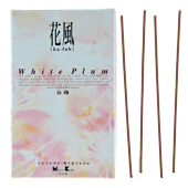 Fleurs de Prunier : Encens Japonais Ka Fuh ( Nippon Kodo ) ~ Boîte de 430 Bâtonnets