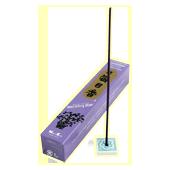 Lavande : Encens Japonais Morning Star ( Nippon Kodo ) ~ Étui de 50 Bâtonnets + 1 Porte-Encens
