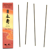 Meiko Eiju : Encens Japonais Nippon Kodo ~ Étui de 20 Bâtonnets