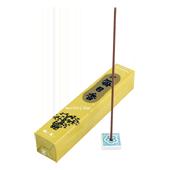 Patchouli : Encens Japonais Morning Star ( Nippon Kodo ) ~ Étui de 50 Bâtonnets + 1 Porte-Encens