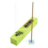 Pin : Encens Japonais Morning Star ( Nippon Kodo ) ~ Étui de 50 Bâtonnets + 1 Porte-Encens