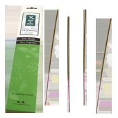 Patchouli : Encens Japonais Nippon Kodo ~ Étui de 20 Bâtonnets