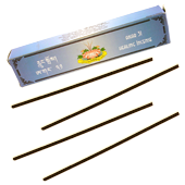 Akar 31 - Healing Incense : Encens Tibétain ~ Étui de 20 Bâtonnets
