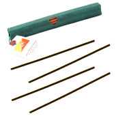 Druk Healing Incense : Encens Tib&eacute;tain ~ Fagot de 25 B&acirc;tonnets