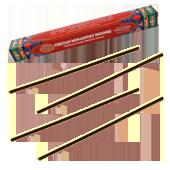 Tibetan Monastery Incense : Encens Tibétain ~ Étui de 45 bâtonnets