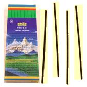 Sorig Tibetan Incense : Encens Tibétain ~ Étui de 40 Bâtonnets