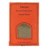 Purification Tibétaine :  Poudre d'Encens Auroshikha ~ Sachet de 50 Grammes