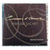 Rose ( Bois de Rose ) : Sachet Senteur d' Auroville Maroma ~ Sachet de 24 Grammes