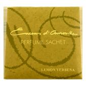 Citron + Verveine : Sachet Senteur d' Auroville Maroma ~ Sachet de 24 Grammes