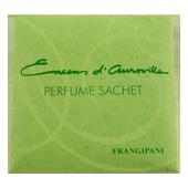 Pluméria : Sachet Senteur d' Auroville � Frangipanier � Maroma ~ Sachet de 24 Grammes