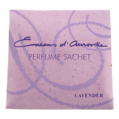 Lavande : Sachet Senteur d' Auroville Maroma ~ Sachet de 24 Grammes