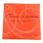 Opium : Sachet Senteur d' Auroville Maroma ~ Sachet de 24 Grammes