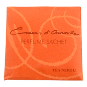 Th&eacute; N&eacute;roli : Sachet Senteur d' Auroville Maroma ~ Sachet de 24 Grammes