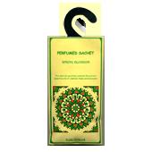 Fleurs de Printemps : Sachet Senteur Auroshikha ~ Sachet de 30 Grammes