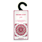 Rose : Sachet Senteur Auroshikha ~ Sachet de 30 Grammes