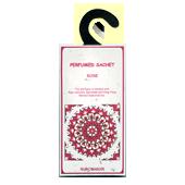 Rose : Sachet Senteur Auroshikha ~ Sachet de 30 Grammes