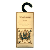 Santal : Sachet Senteur Auroshikha ~ Sachet de 30 Grammes