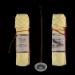Cannelle : Encens d' Aromathérapie ( Mantra ) ~ Étui de 50 Bâtonnets + 1 Porte-Encens