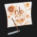 Oranger ( Fleurs d'Oranger ) : Encens Japonais Nippon Kodo ~ Étui de 20 Bâtonnets + 1 Porte-Encens