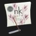 Lavande : Encens Japonais Nippon Kodo ~ Étui de 20 Bâtonnets + 1 Porte-Encens
