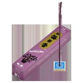 Figue : Encens Japonais Morning Star ( Nippon Kodo ) ~ Étui de 50 Bâtonnets + 1 Porte-Encens