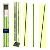 Thé Vert : Encens Japonais Kayuragi ( Nippon Kodo ) ~ Étui de 40 Bâtonnets + 1 Porte-Encens