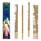 Christ Miséricordieux : Encens Religieux ~ Étui de de 15 Grammes