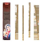 Marie Mère de Dieu : Encens Religieux ~ Étui de de 15 Grammes