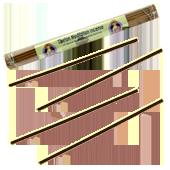 Tibetan Meditation Incense : Encens Tibétain ~ Fagot de 37 Bâtonnets