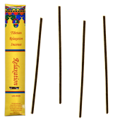 Tibetan Relaxation Incense : Encens Tibétain 100% Naturel ~ Étui de ±12 Bâtonnets