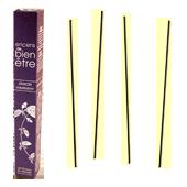 Jinkoh : Encens Japonais Les Encens du Monde ~ Boîte de 30 Bâtonnets