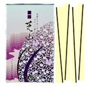 Meiko Shibayama : Encens Japonais Nippon Kodo ~ Boîte de 430 Bâtonnets