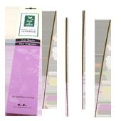 Lavande : Encens Japonais Nippon Kodo ~ Étui de 20 Bâtonnets