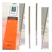 Orange : Encens Japonais Nippon Kodo ~ Étui de 20 Bâtonnets