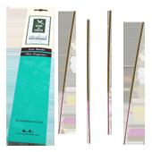 Menthe : Encens Japonais Nippon Kodo ~ Étui de 20 Bâtonnets