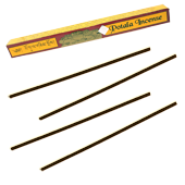 Potala Incense : Encens Tibétain ~ Étui de 20 Bâtonnets