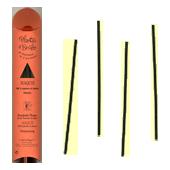 Maquis : Bâtons de Plantes à Brûler ~ Étui de 10 Gros Bâtons