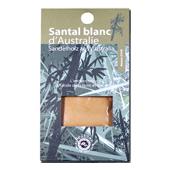 Santal : Poudre de Bois de Santal Les Encens du Monde ~ Sachet de 25 Grammes