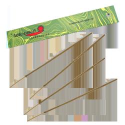 Anti Moustique Naturel Lemongrass : Étui de 10 Grammes