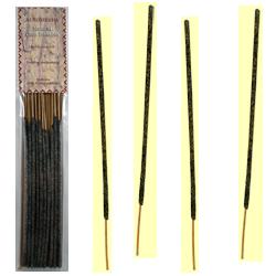 Résine Naturelle de Benjoin - 10 Batonnets